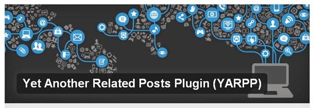 Wordpress YARP Plugin