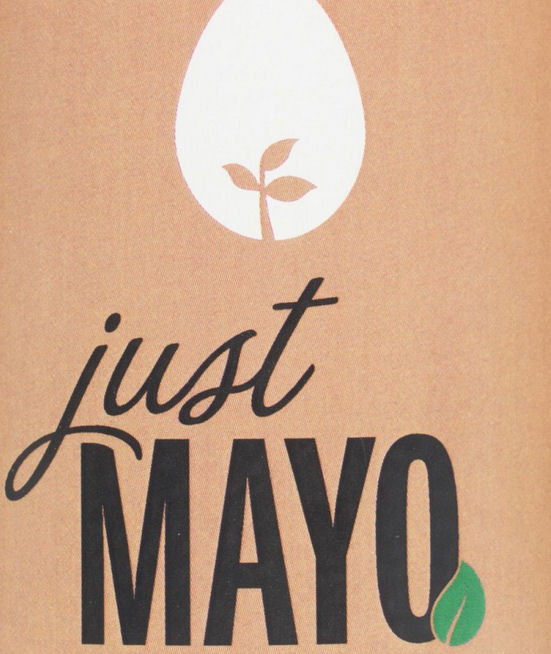 just mayo hamptoncreek