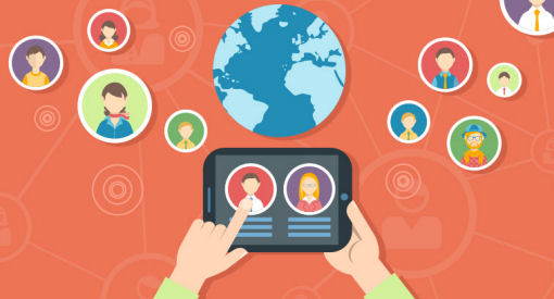 social media extensions
