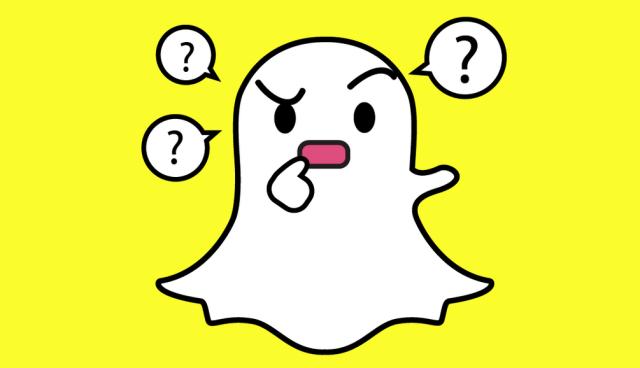 snapchat content ideas