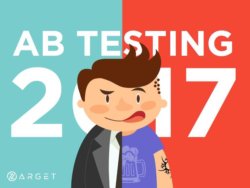 AB Testing 2017