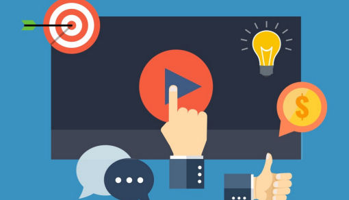 social media marketing videos