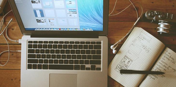 Blogging Keyword