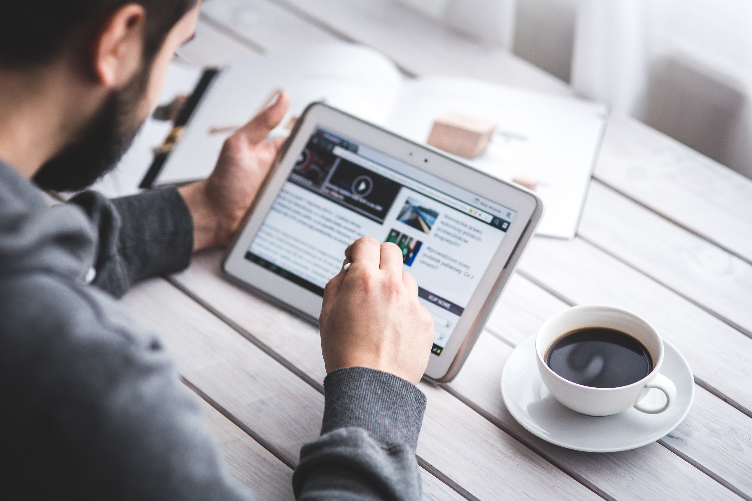 blogging engagement