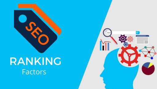 SEO Ranking Factors 2017