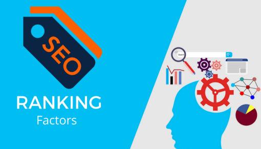 SEO Ranking Factors 2017