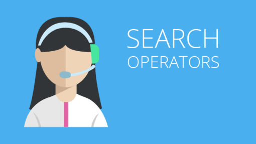 Advanced Search Operators For SEO Link Building