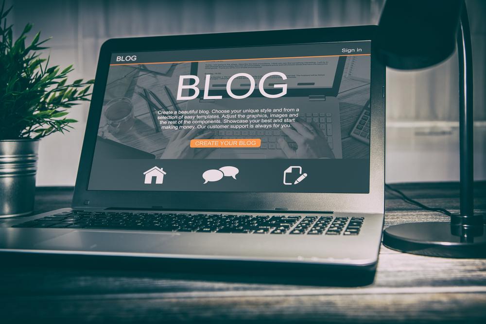 Blogging (2)