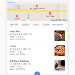 How to Crush Local Search in 2018 with Google My Business Page Optimization