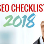 Write for SEO in 2018, Ultimate 2018 SEO Ranking Checklist, Turn Blog Posts Into a Video, Speedlink 06:2018