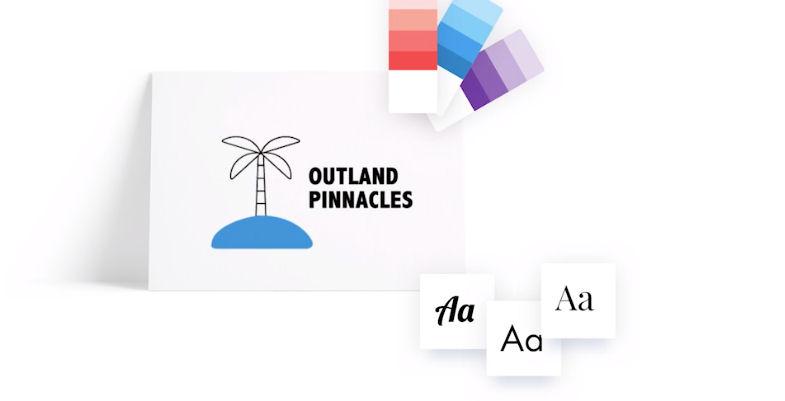 Outland pinnacles