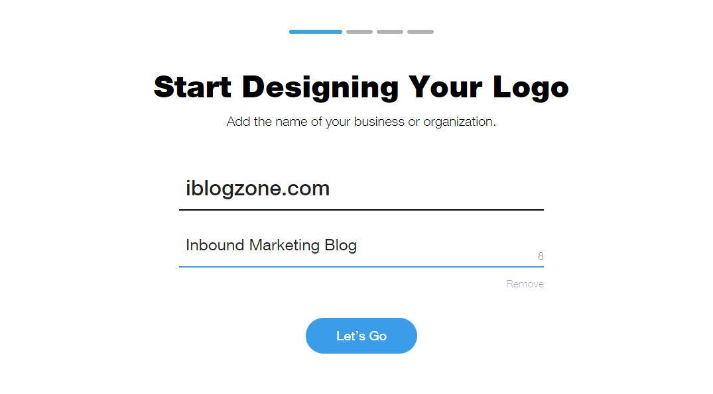 create logo 1