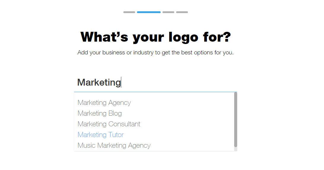 create logo 2
