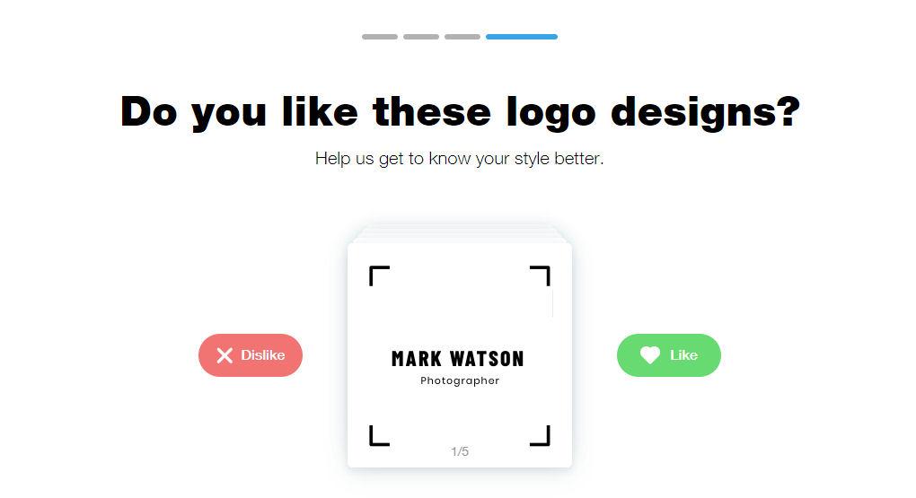 create logo 4