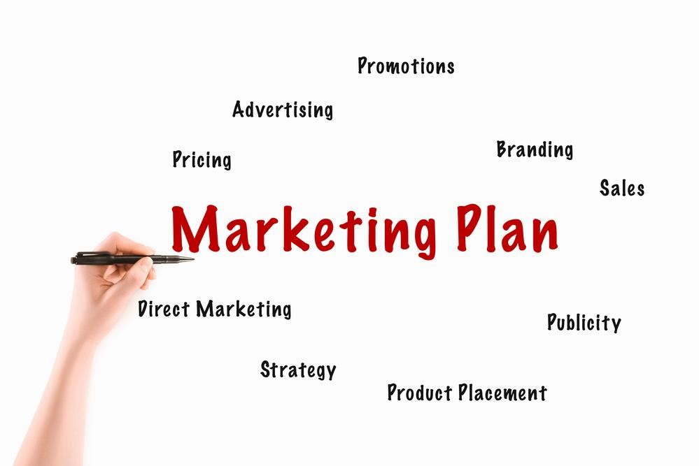 Marketing Plan 2018
