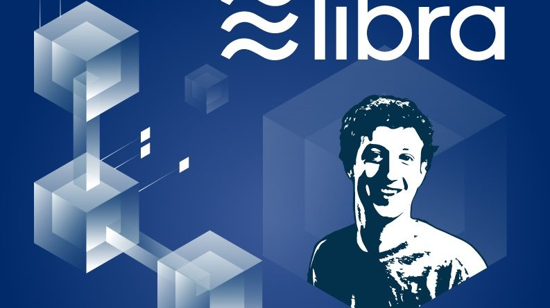 Libra-Cryptocurrency