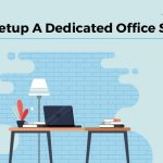 15 Work At Home Tips [infographic]